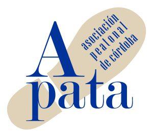 A pata: logotipo báisco