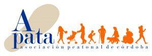 A pata: logotipo extendido