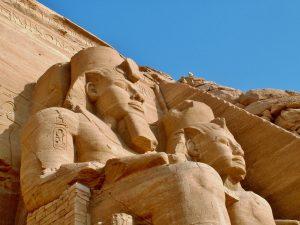 2004 Egipto