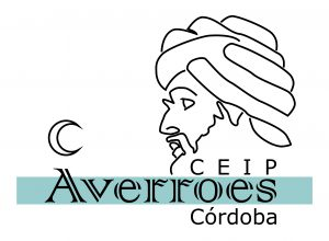 CEIP Averroes: logotipo