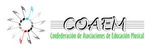 COAEM: logotipo apaisado