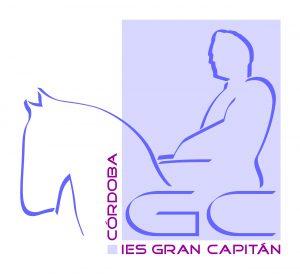 IES Gran Capitán: logotipo