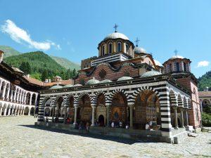 2015 Bulgaria