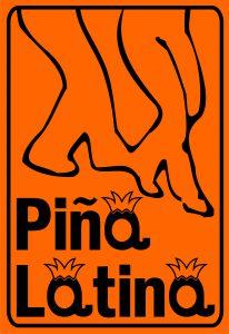 Piña Latina: logotipo