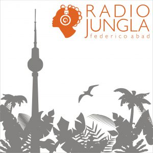 Radio Jungla: carátula