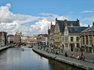2006 Bélgica