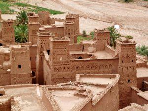 2011 y 2007 Marruecos
